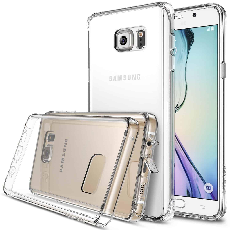 Galaxy Note 5 Ringke 01