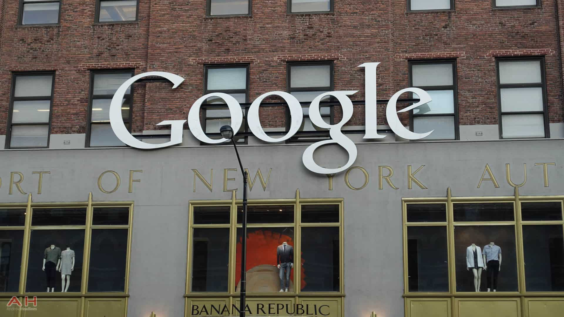 New EU Antitrust Campaign Targets Google AdWords