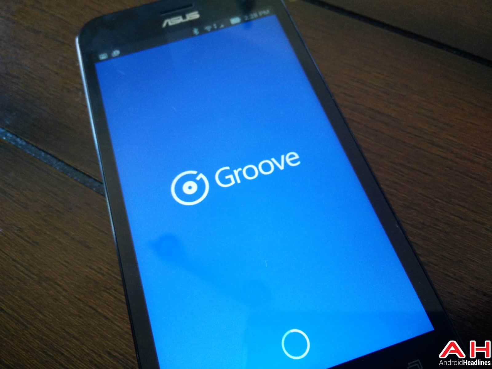 Groove App AH