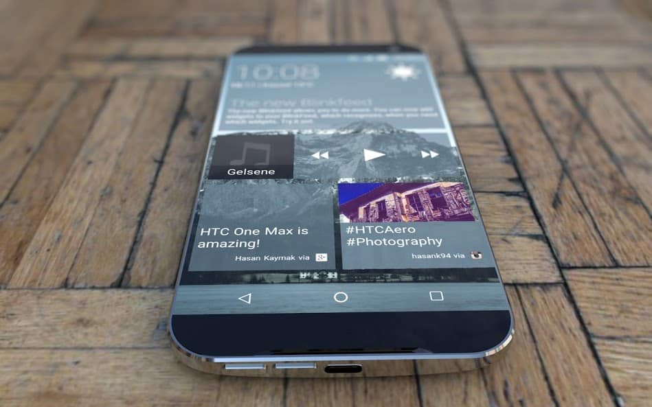 HTC Aero Concept - 3
