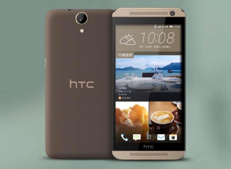 HTC One E9_1