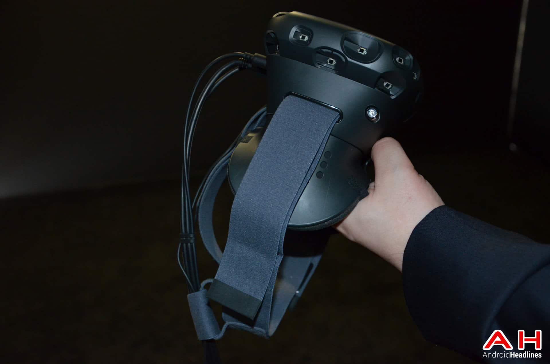 HTC Vive AH 12