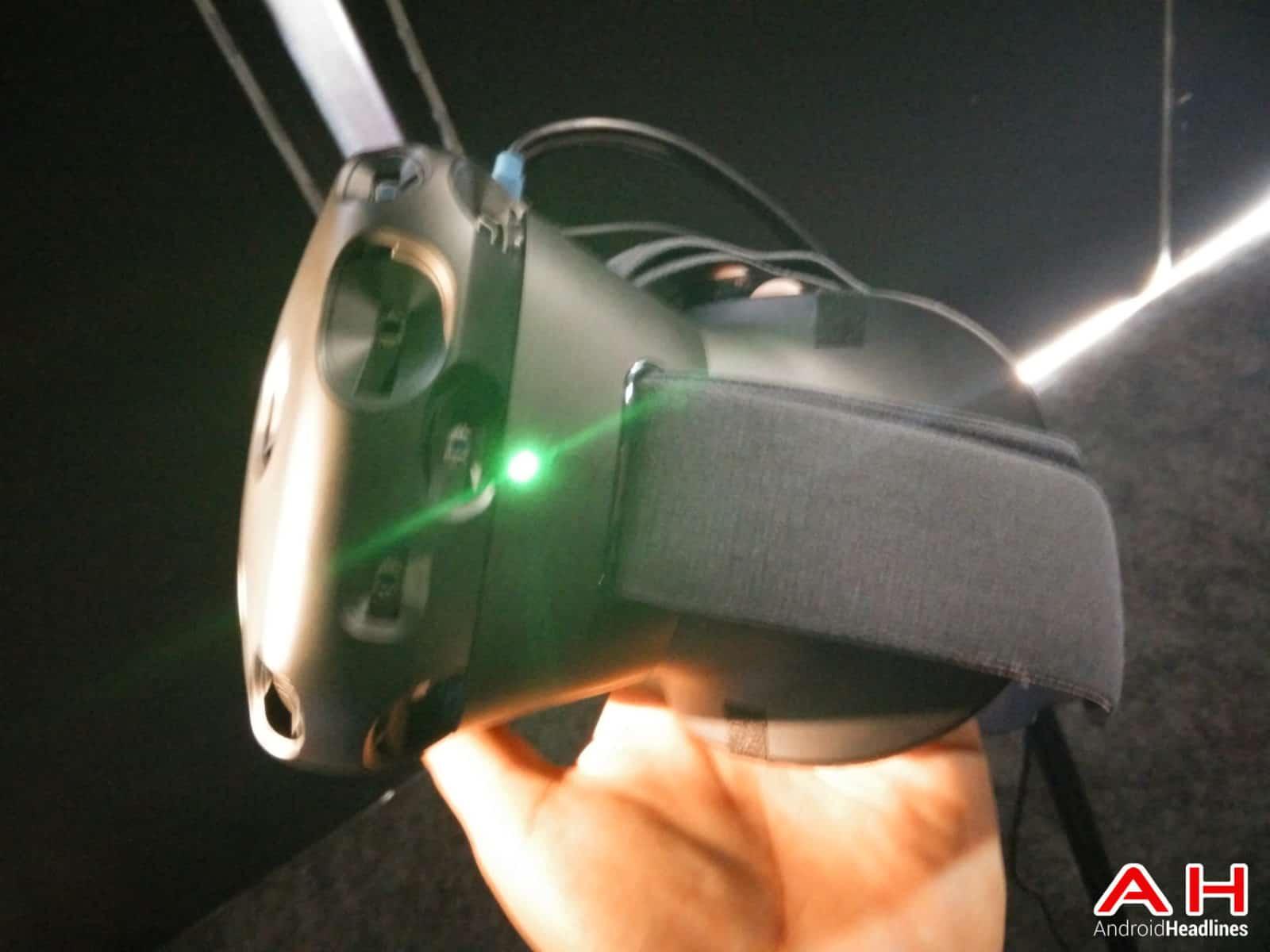 HTC Vive AH-6