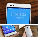 Huawei Honor 7 hands on Chinese source 3