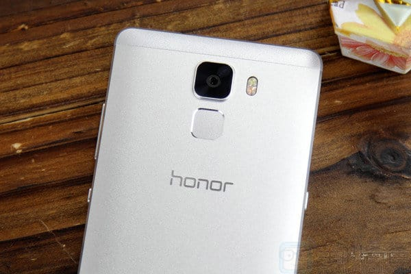 Huawei Honor 7 hands on Chinese source 6