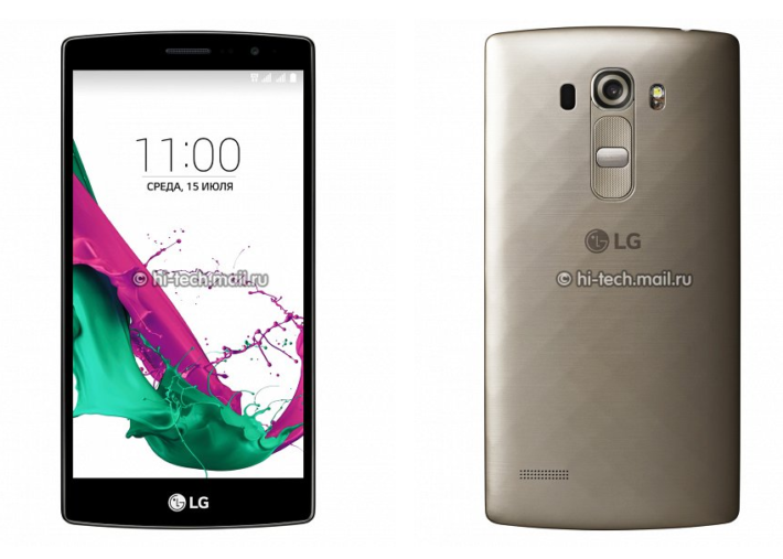 LG G4 S Leaks Out as Cheaper G4 With Octa-Core CPU