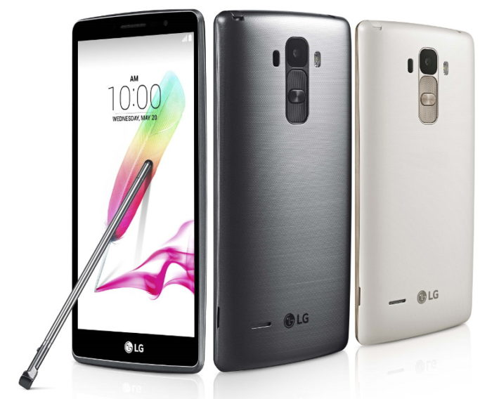 LG G4 Stylus Will Be Available In India Soon For $393
