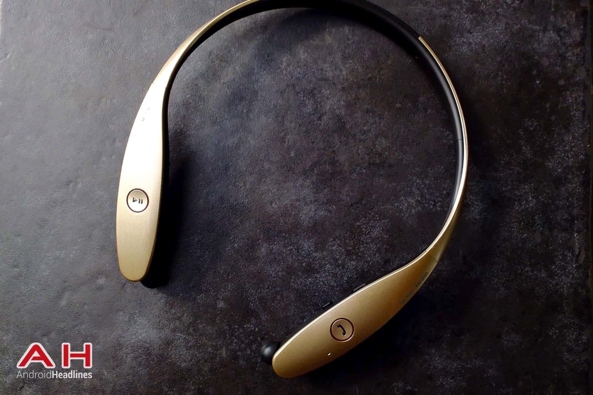 LG Tone Infinim AH 1