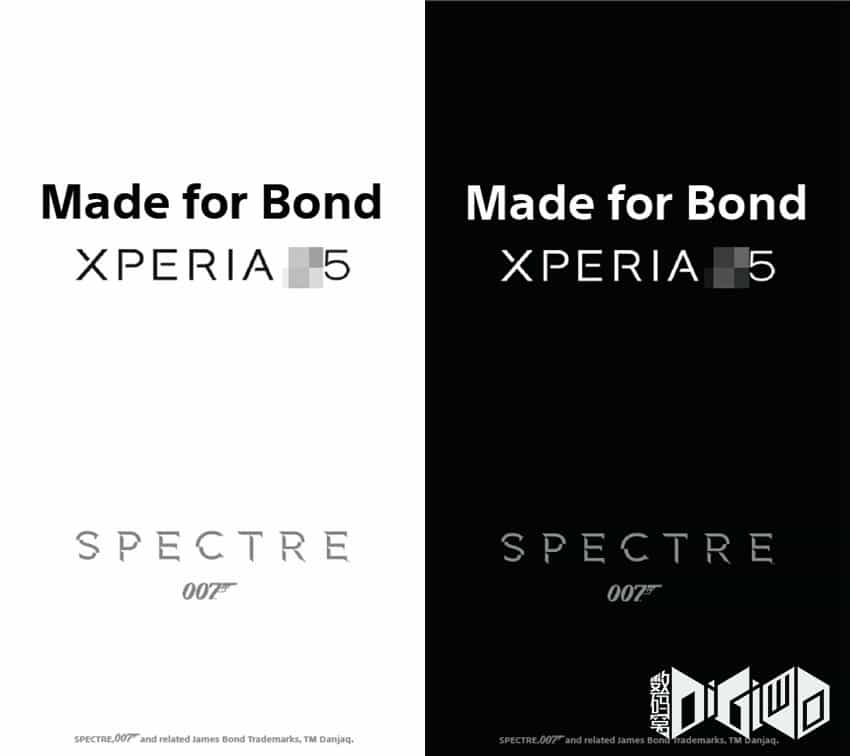 Made For Bond Xperia