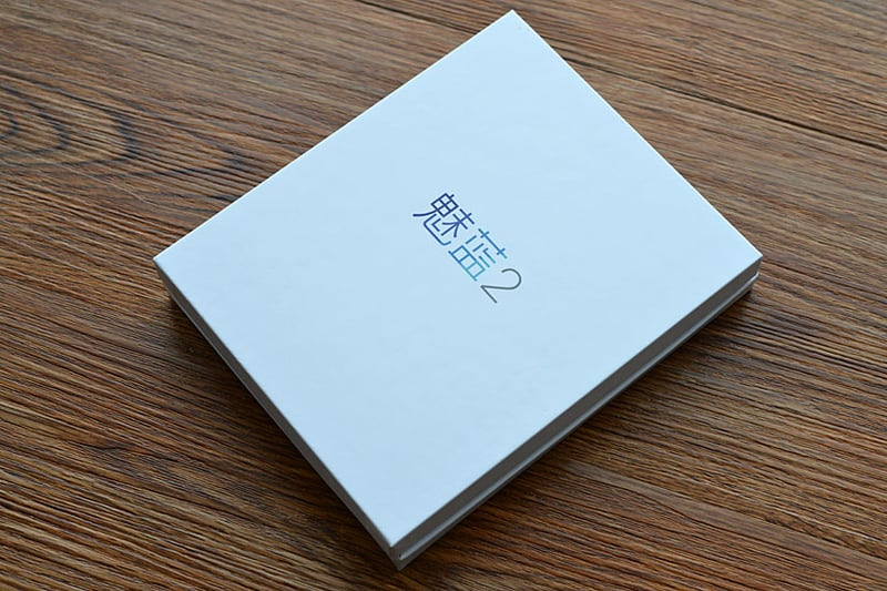Meizu M2 event invites Nokia 1110 1