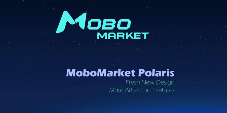 MoboMarket Main