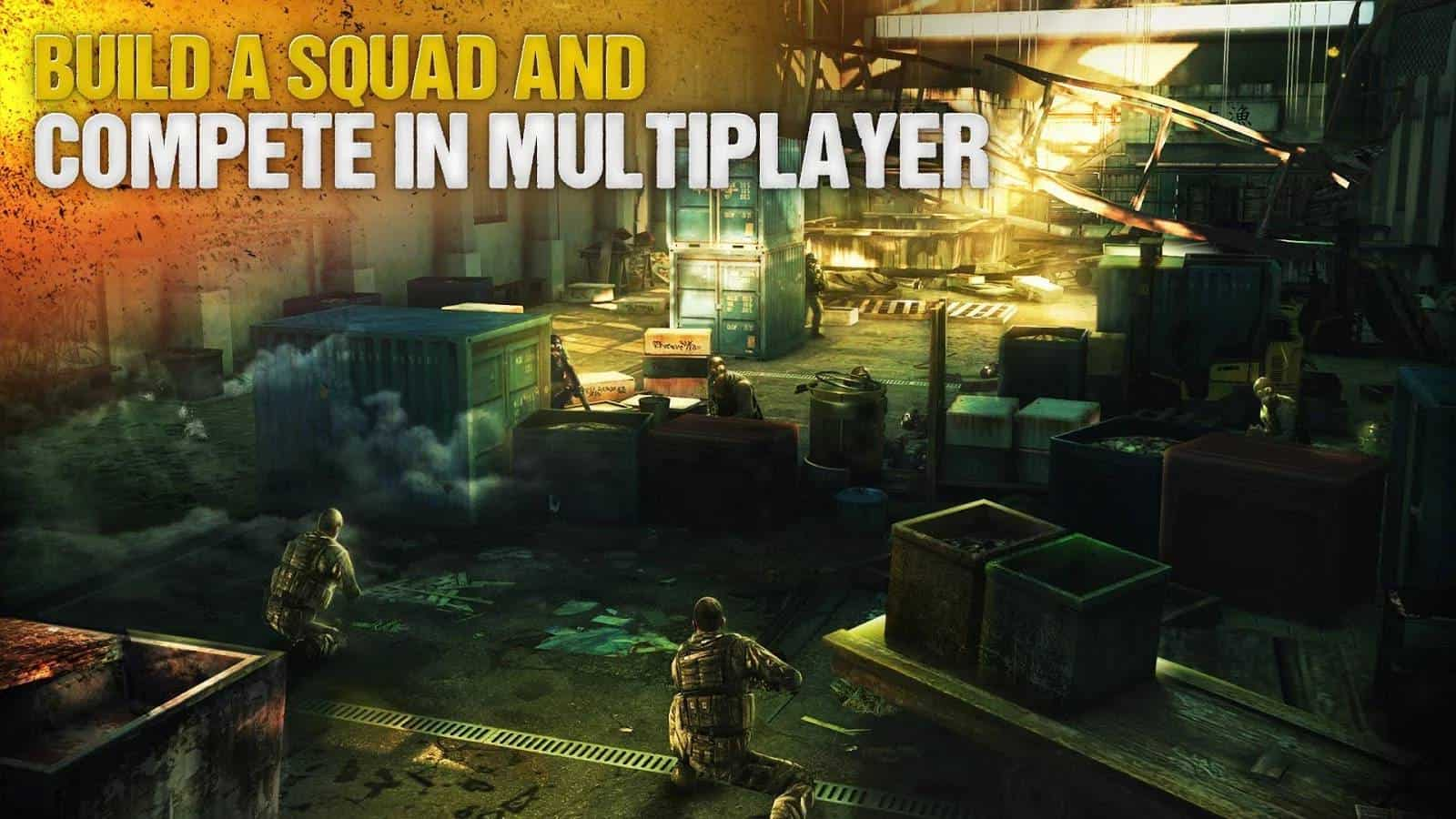 Featured: Top 10 Multiplayer Games For Android ...