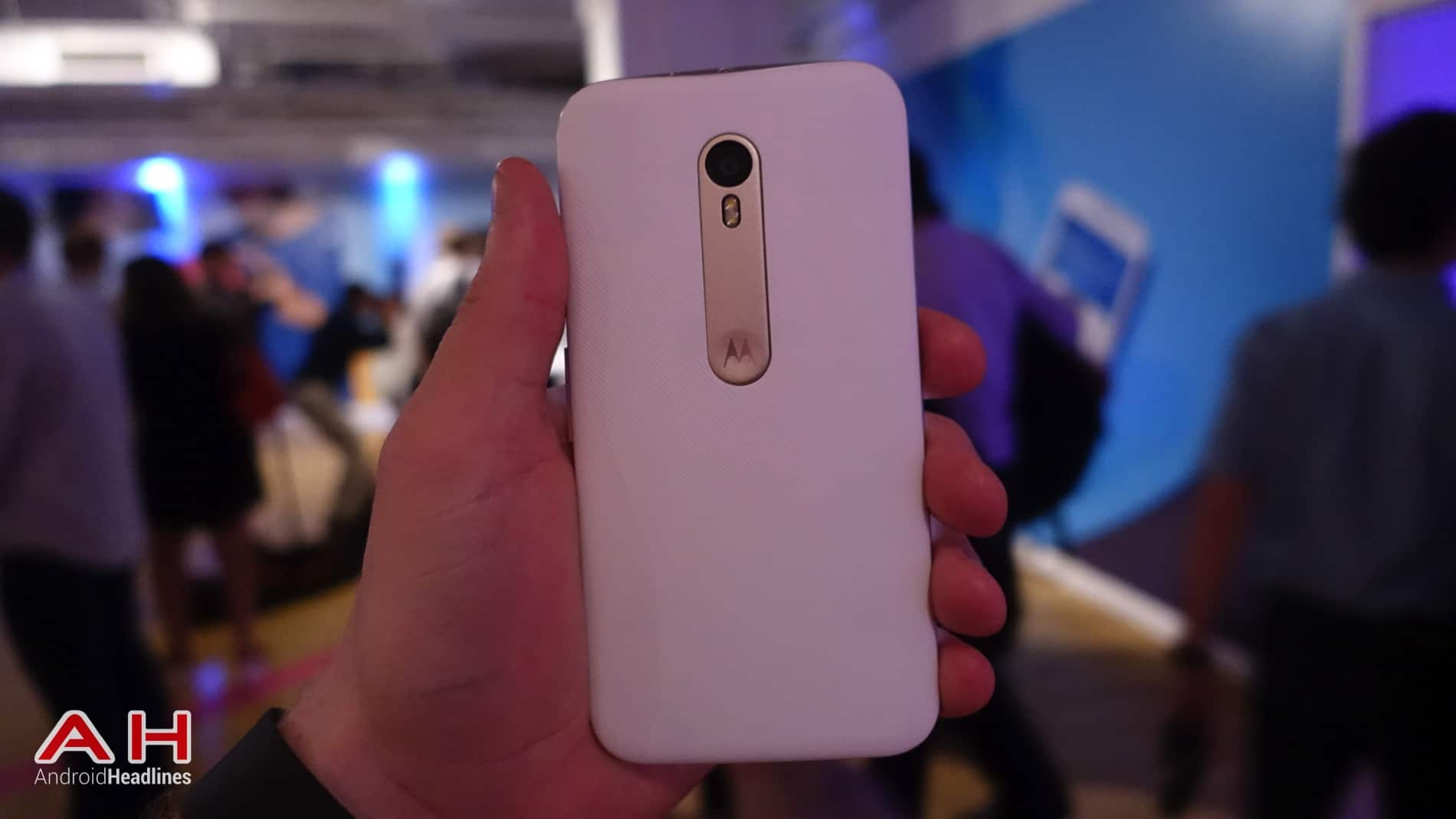 Moto G 2015 Hands On AH 02