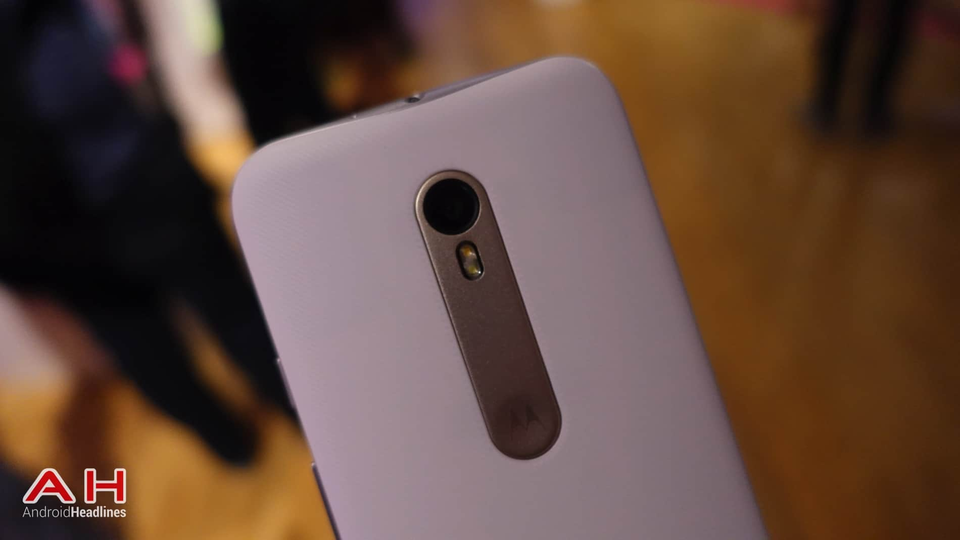 Moto G 2015 Hands On AH 06