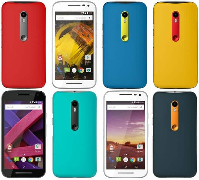 Moto G (2015) Moto Maker combinations leak_1