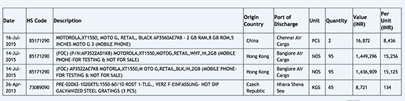 Leaked images of new Moto G (2015 3rd Gen) reveal IPX7 water resistance and a full metal body