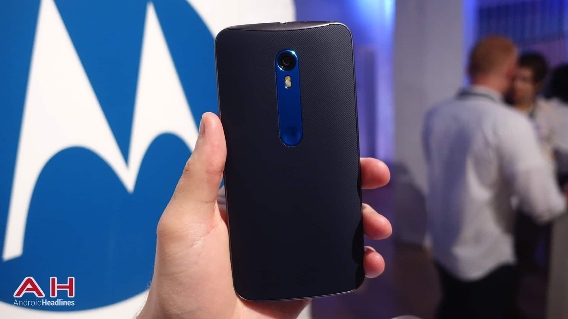 Moto X Style Hands On AH 20