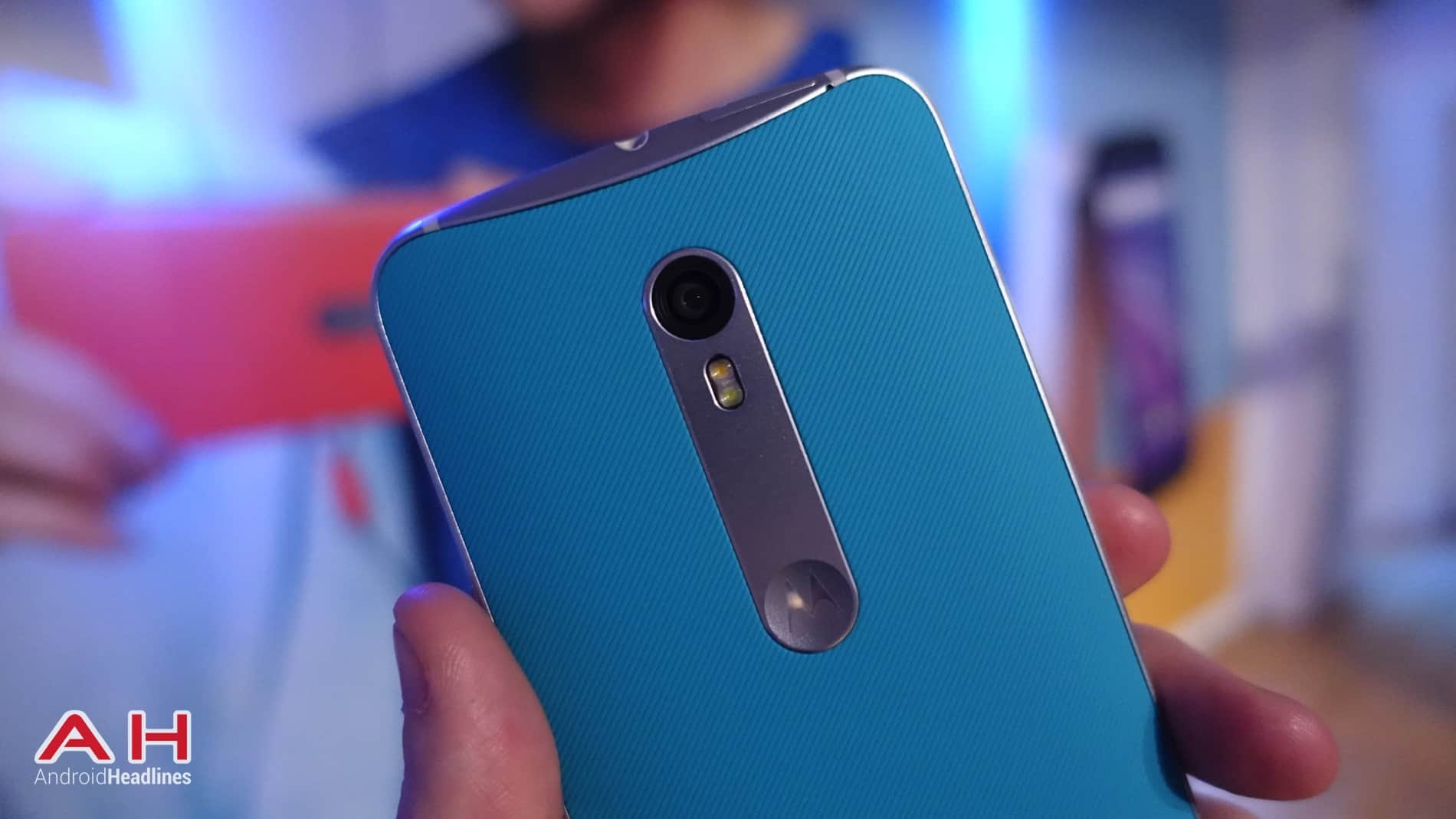 Moto X Style Hands On AH 26