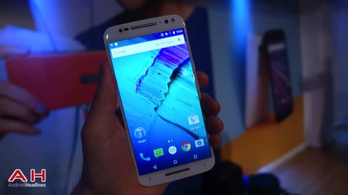 Moto X Style Hands On AH 27