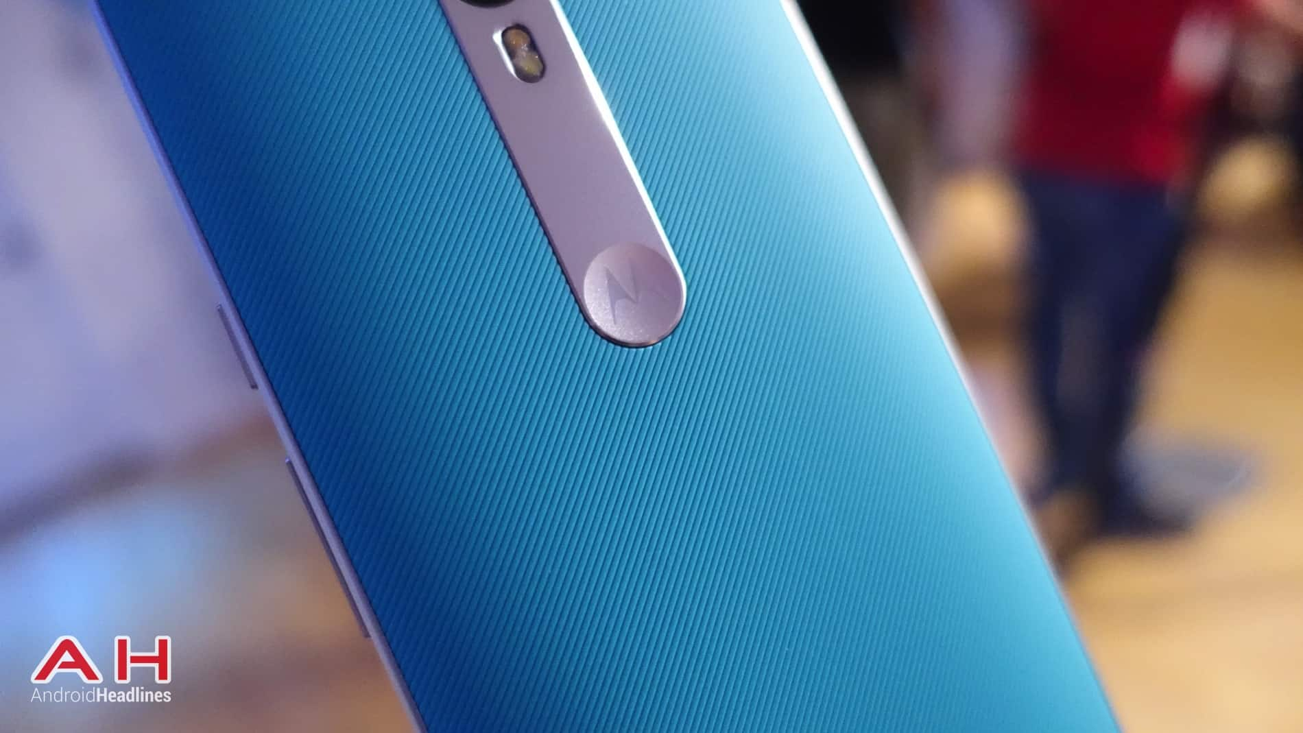 Moto X Style Hands On AH 36