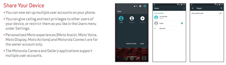 Motorola Droid Turbo Verizon KK