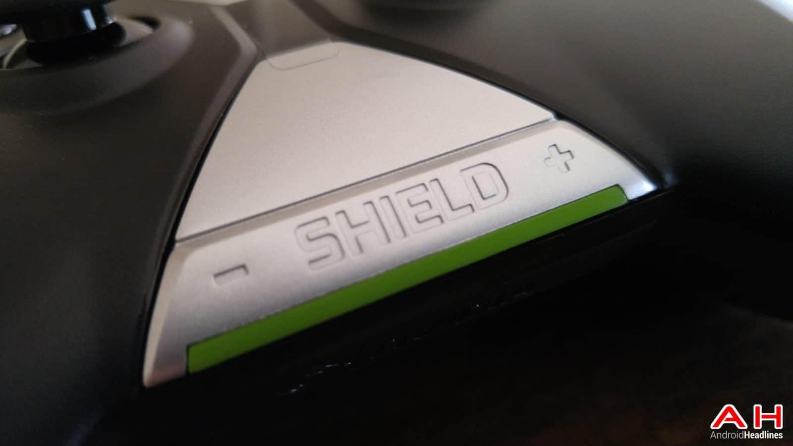 NVIDIA SHIELD Review AH-106
