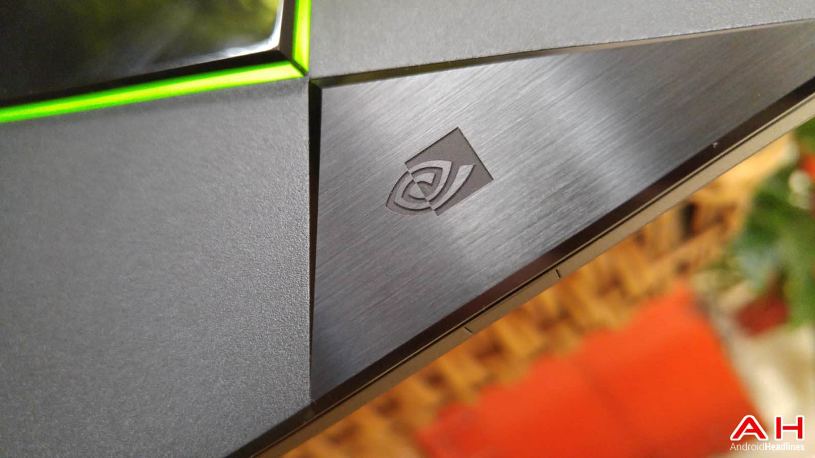 NVIDIA SHIELD Review AH-81