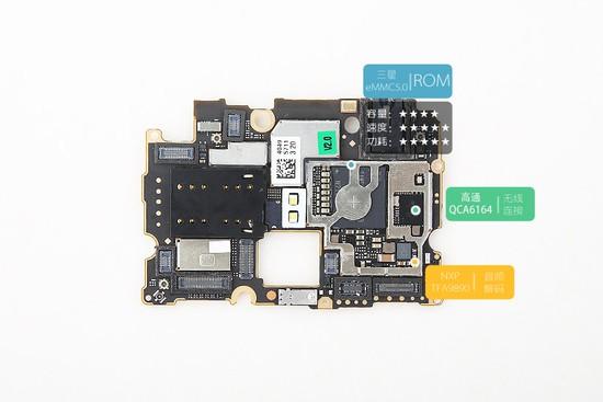 OnePlus 2 teardown IT168 19