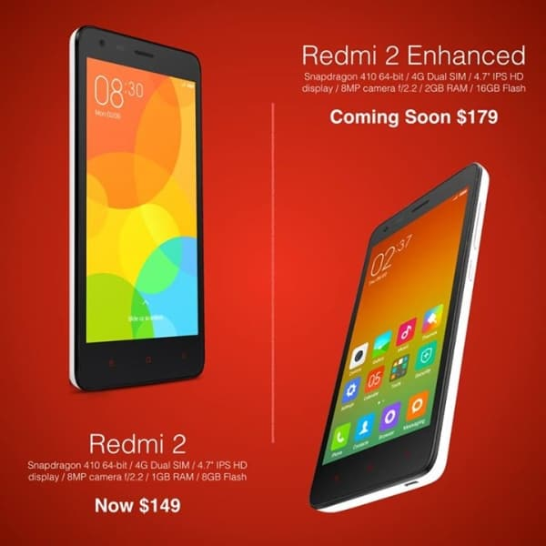 Redmi 2 and Redmi 2 Enhanced Singapore_1