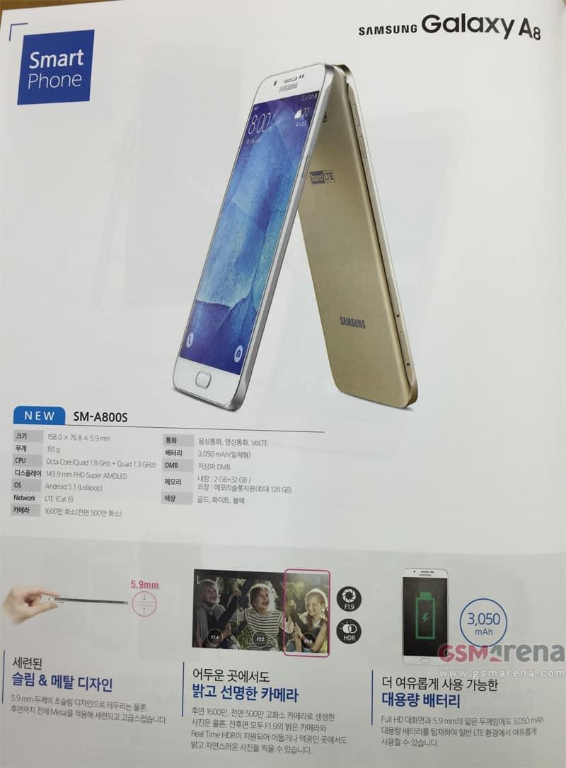 Samsung-Galaxy-A8-SM-A800S-Brochure-Leak KK