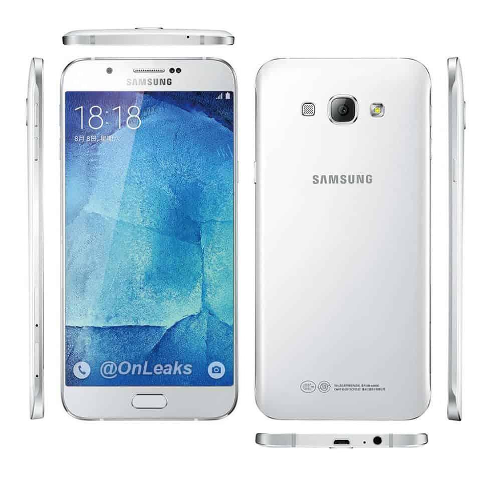 Samsung Galaxy A8 render_55