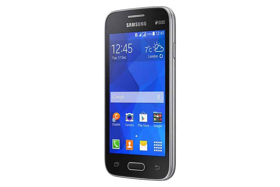 Samsung Galaxy V Plus_1