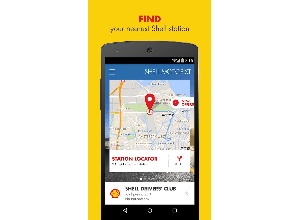 Shell Google Play_2