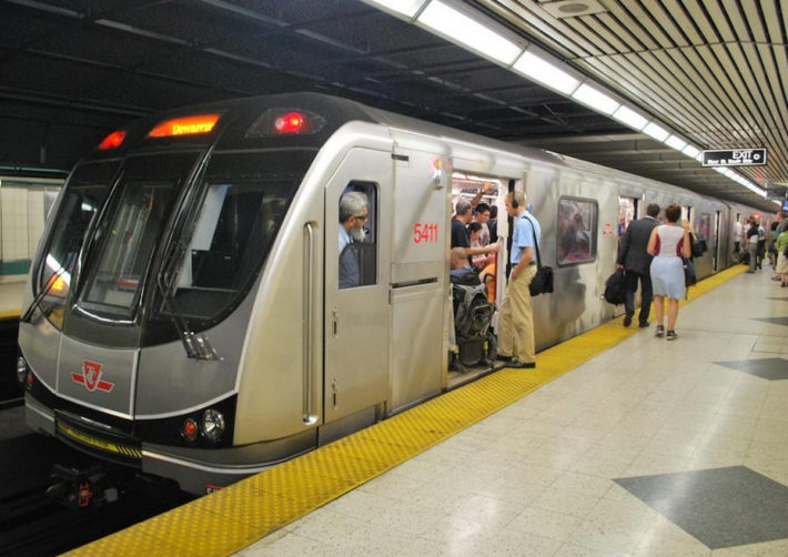 New Digital E-Tickets Make Taking the TTC Easier