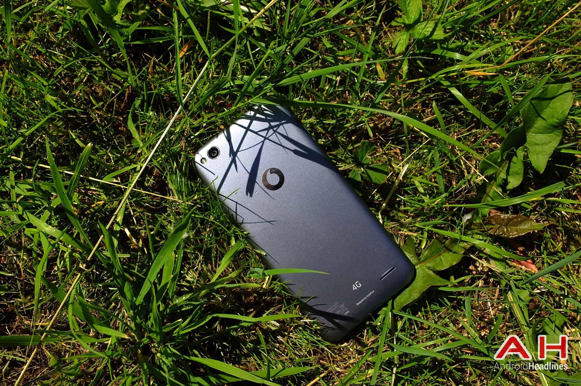 Vodafone Smart ultra 6 AH 16