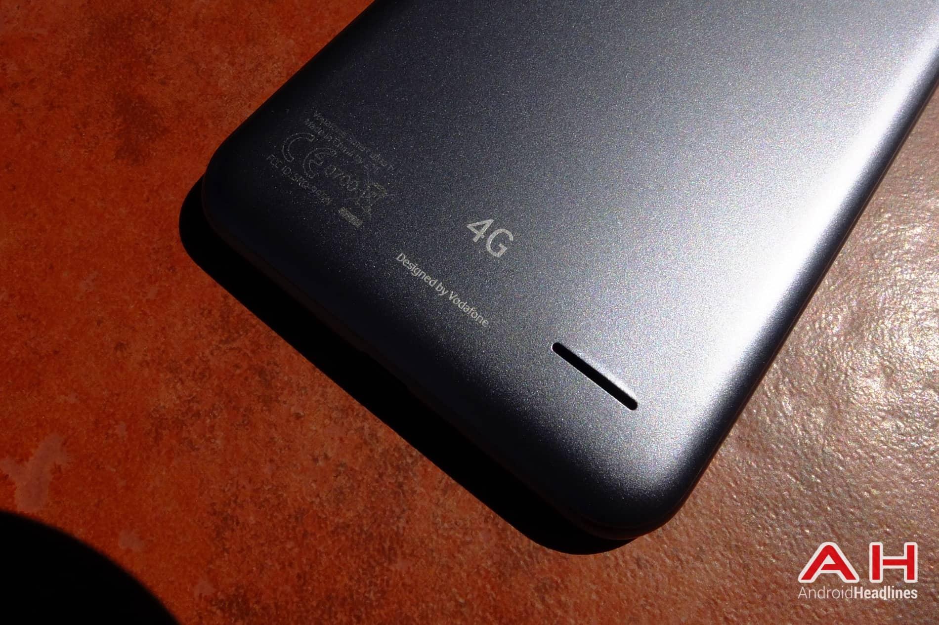 Vodafone Smart ultra 6 AH 19