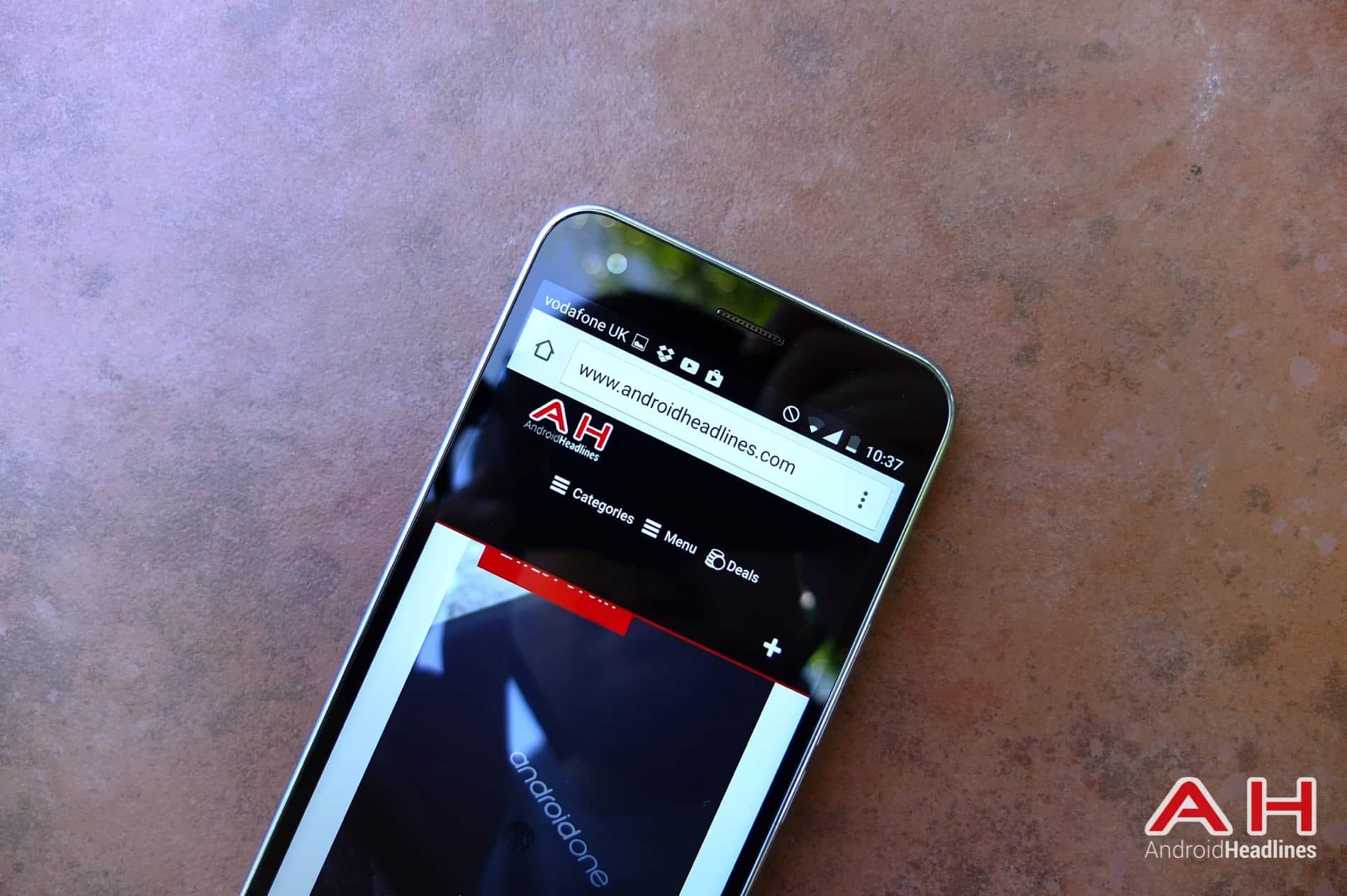 Vodafone Smart ultra 6 AH 20