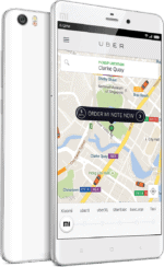 Xiaomi Mi Note Uber delivery service_2