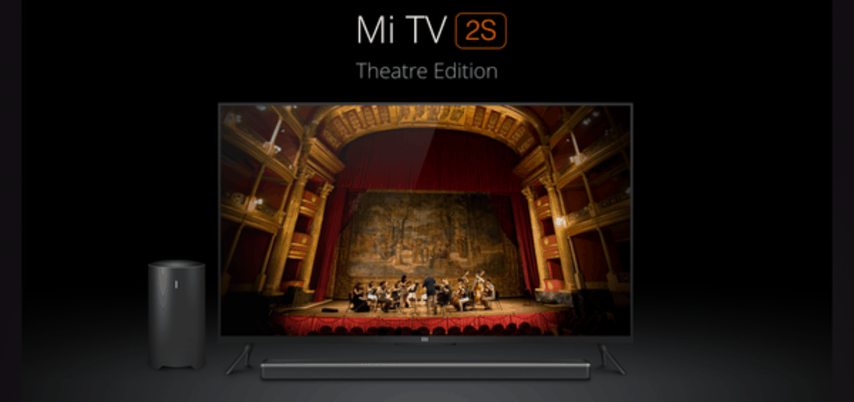 Xiaomi Mi TV 2S announcement 3