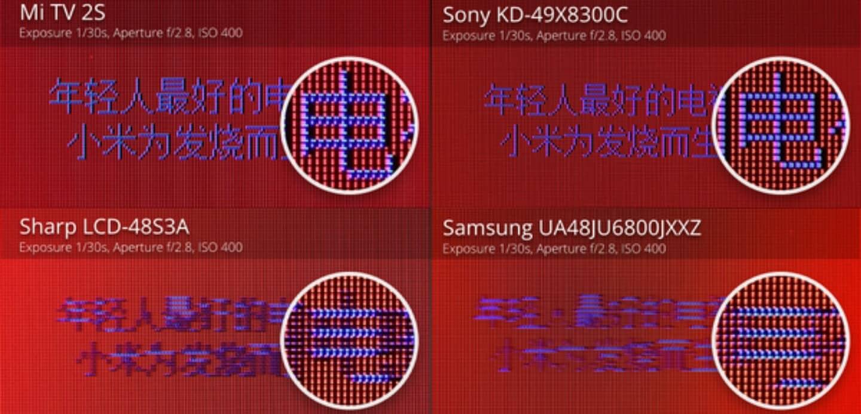 Xiaomi Mi TV 2S announcement 8