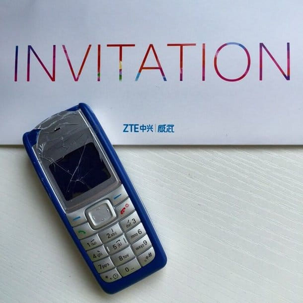 ZTE V5 event invitation_1