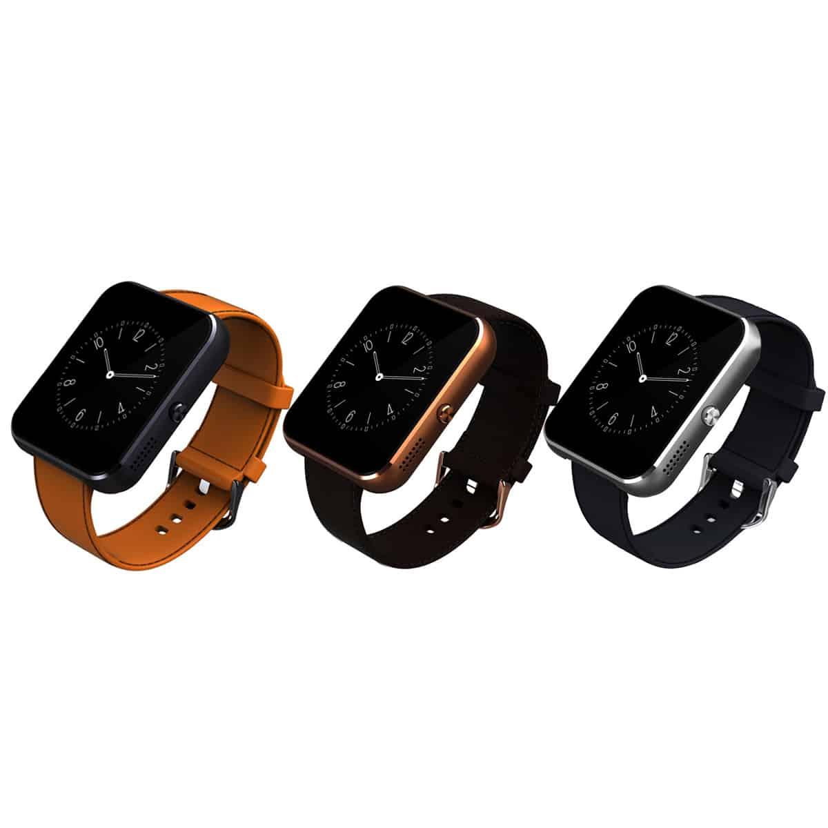 Zeblaze Rover smartwatch_1