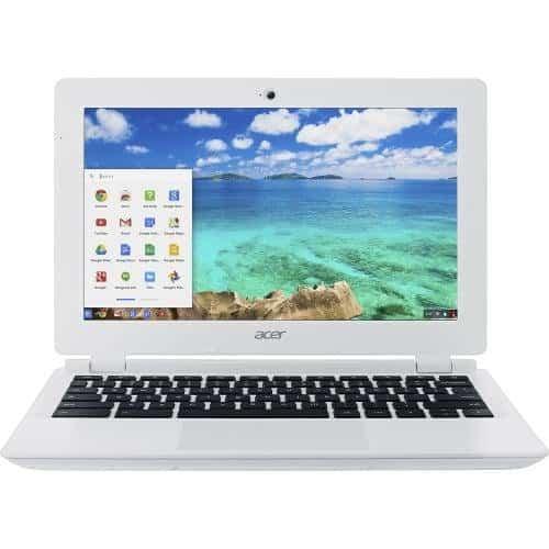 acer 11.6 Chromebook