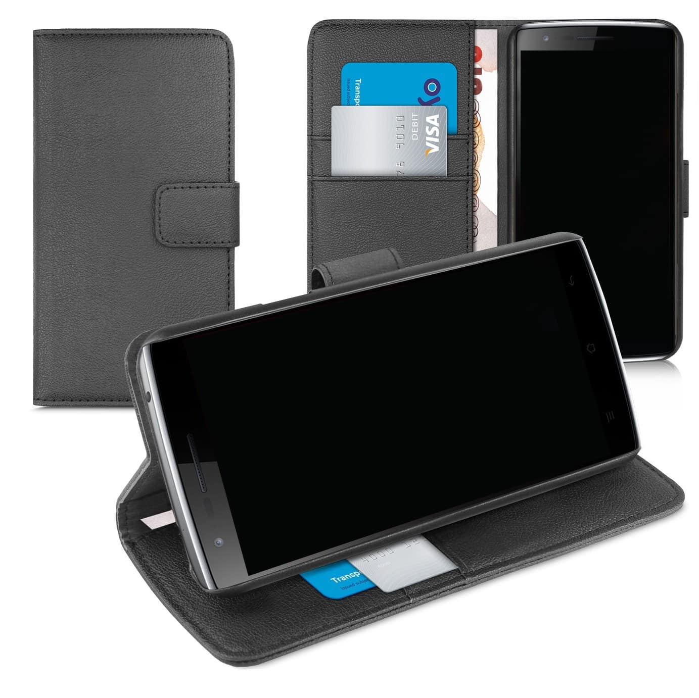 multifunctional-wallet-case-for-oneplus-two-black_1