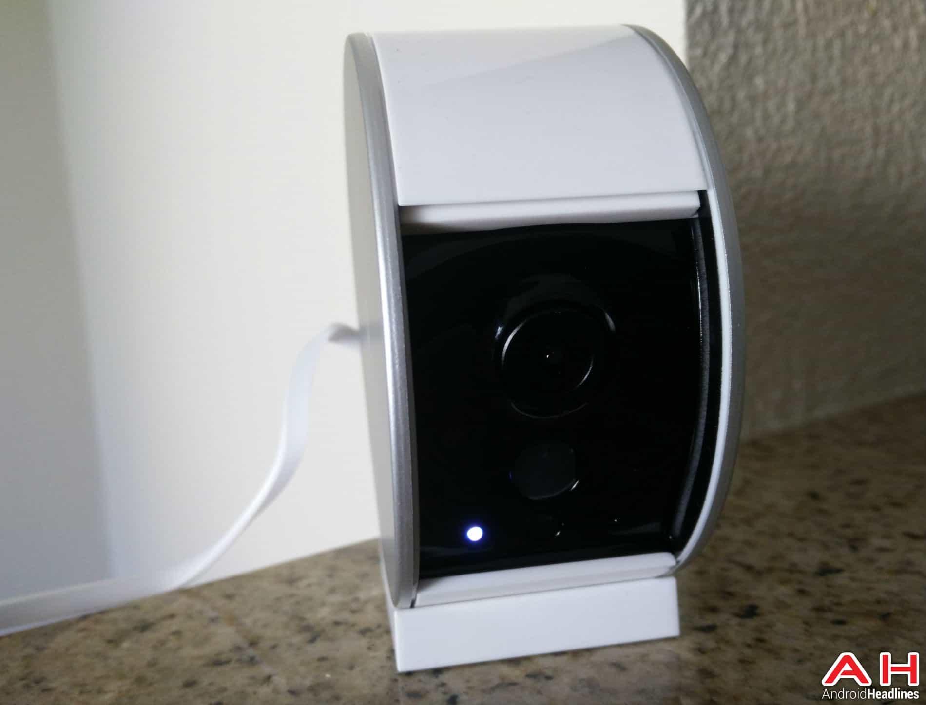 myfox camera 2 AH