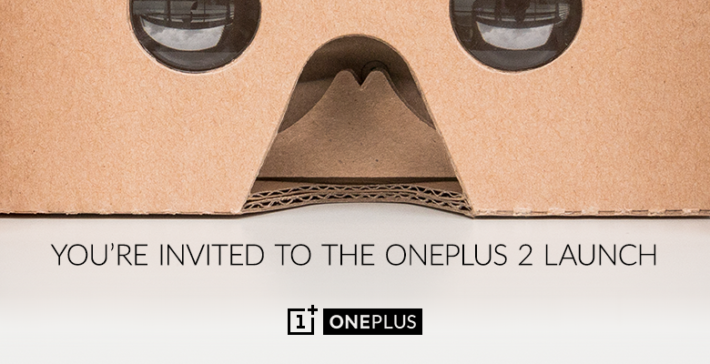 OnePlus VR Headsets Available July 3rd In Limited Quantity