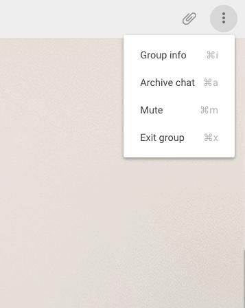 whatsapp web updated 1