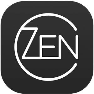 zen launcher icon