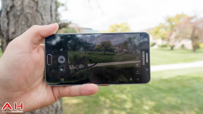 5 things to do galaxy note 5 AH 1