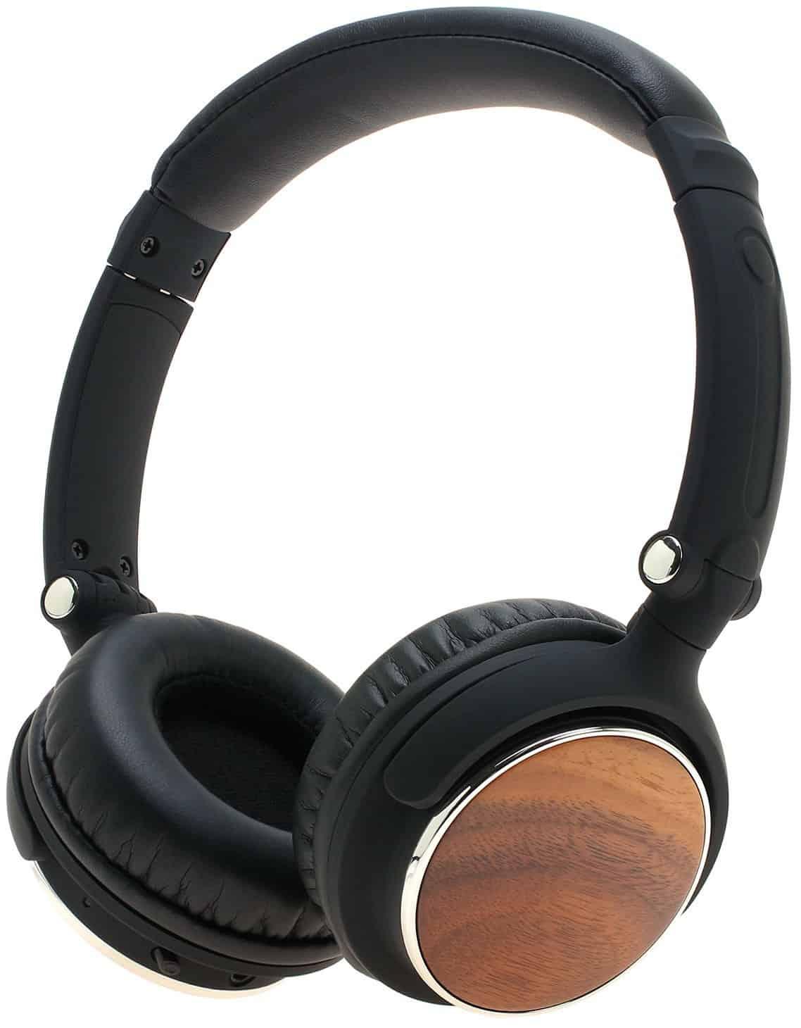 Symphonized Sensation Wireless Headphones